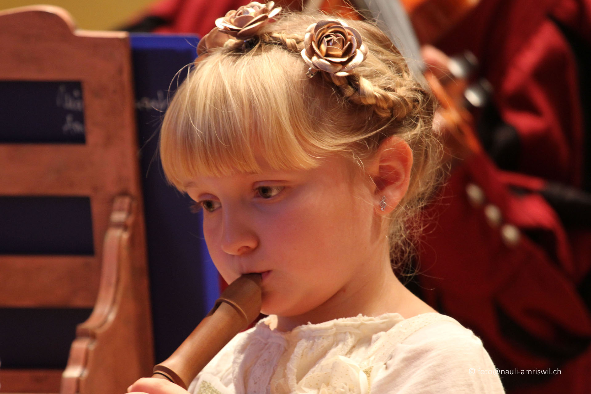 Einzelunterricht und Ensembles